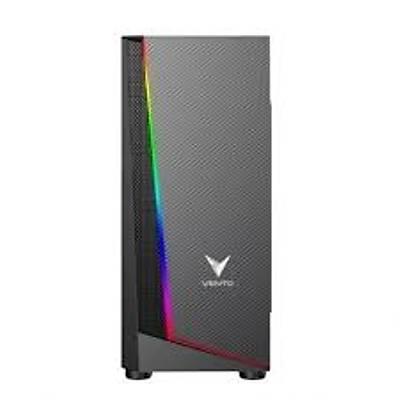 Vento VG09A  Mid Tower Gaming Kasa PSU YOK