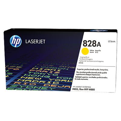 HP CF364A HP 828A Sarý LaserJet Görüntü Dramý