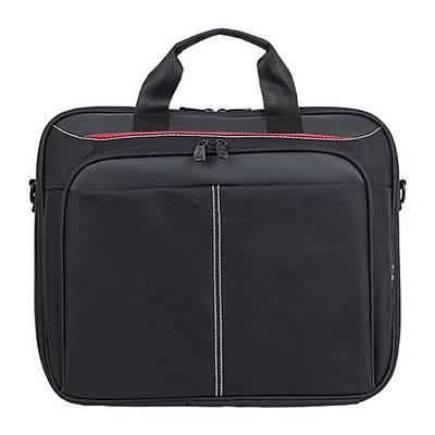 PLM PLC34 Notebook Çantasý 15.6 Siyah