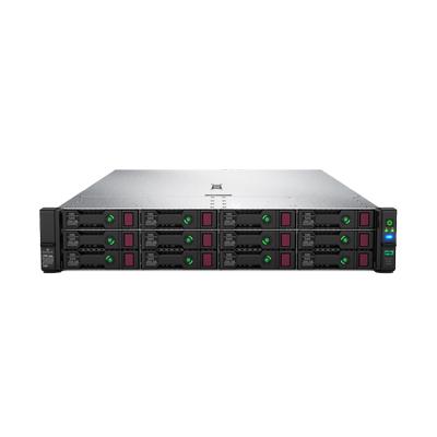HPE SRV P23465-B21 DL380 GEN10 4208 1P 32GB-R(1x32GB) P408i-a NC 8SFF 500W POWER SUPPLY