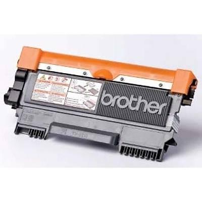 BROTHER TN-2260 Çok Fonkisyonlu / Mono Lazer Yazýcý Toner Kartuþu Siyah