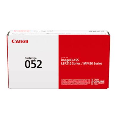 Canon CRG-052 Toner Kartuþ  2199C002