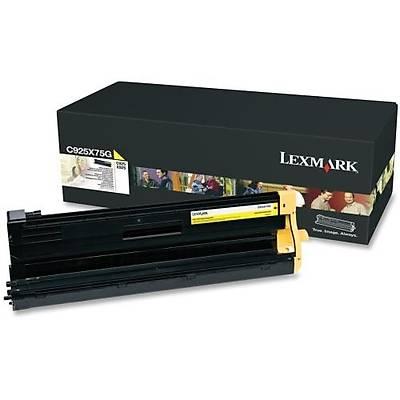 Lexmark C925/X925 Sarý Photoconductor 30K