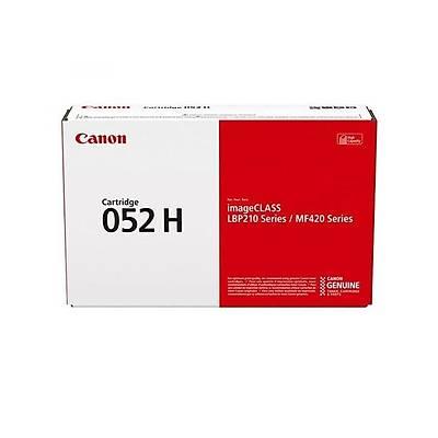 Canon CRG-052H Toner Kartuþ  2200C002