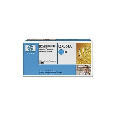HP Q7561A Cyan Toner Kartuþ