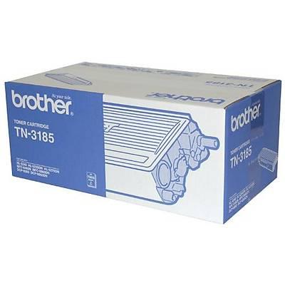 BROTHER TN-3185 Çok Fonkisyonlu Mono Lazer Yazýcý Toner Kartuþu Siyah