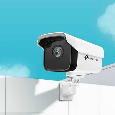 TP-LINK VIGI-C300HP-6 3MP Outdoor Bullet Network Camera