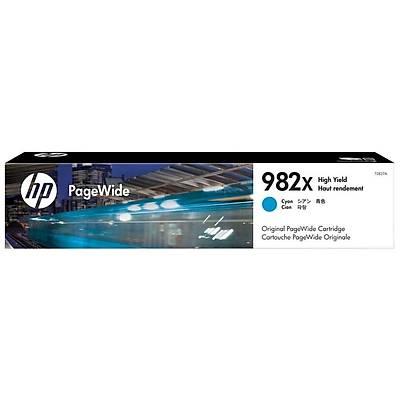 HP T0B27A (982X) Mavi Yüksek Kapasiteli Toner 16.000 Sayfa