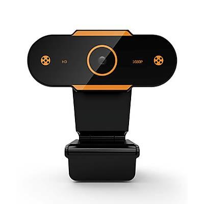 Dexim V28 Full HD 1080P Webcam