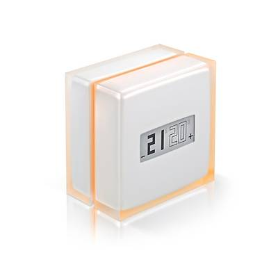 Netatmo Smart Thermostat (Termostat)