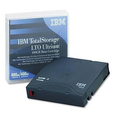 IBM 24R1922 Data Kartuþ (LTO3)