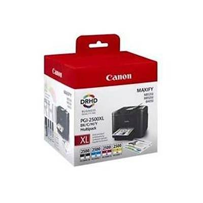 Canon PGI-2500XL BK/CMY MultiPack 9254B004