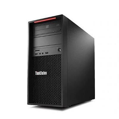 LENOVO 30BX007STX WS P520c W-2235 6C 3.8GHZ 2X16GB ECC RDIMM 512GB SSD 1TB SATA HDD NVIDIA RTX4000 8GB 500W W10 TOWER