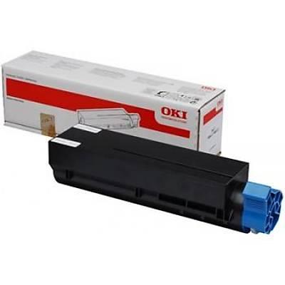 OKI 46508733 TONER-Y-C332/MC363-3K SARI TONER / C332, MC363 / 3000 SAYFA