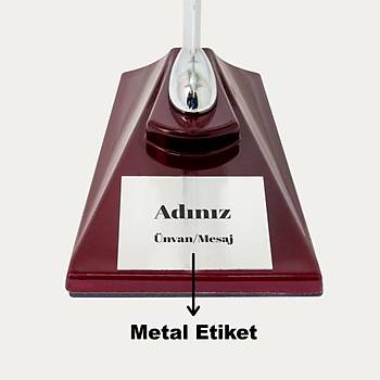 Trabzonspor 737/800 1/250 Ölçek Metal