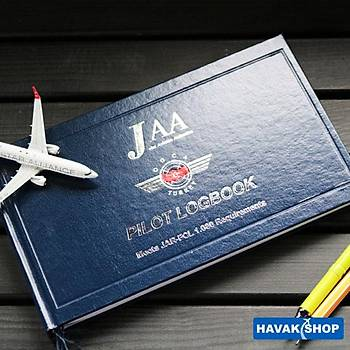 Pilot Logbook Uçuþ Kayýt Defteri