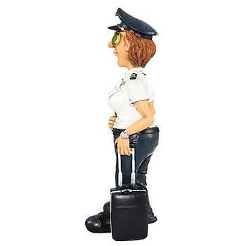 Bayan Pilot Biblo