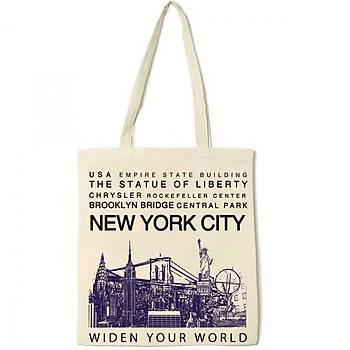 New York City Çanta TK Collection