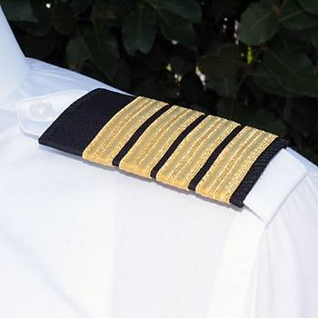 Pilot Uzun Kollu Gömlek
