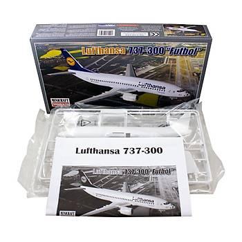 LUFHANSA 737-300