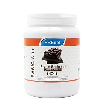 PREnet Basic Slim Çikolata Aromalý