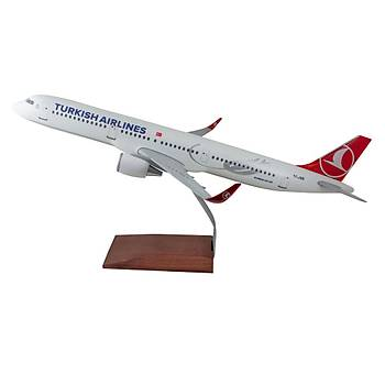 Thy Airbus 321-200  1/100 Ölçek