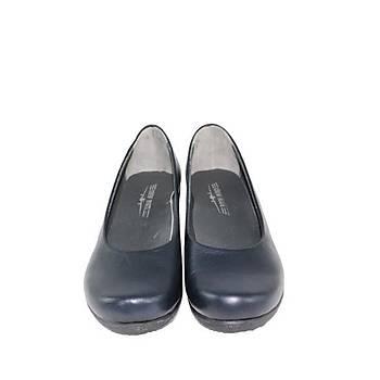 Hostes Ayakkabısı Lastiksiz Babet