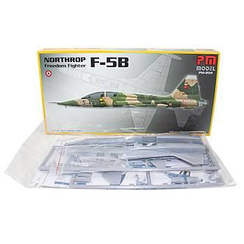 F-5B UÇAK MAKETÝ