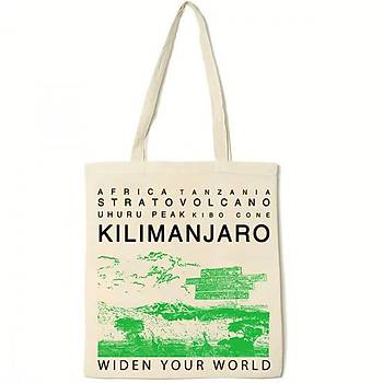 Kilimanjaro Çanta TK Collection