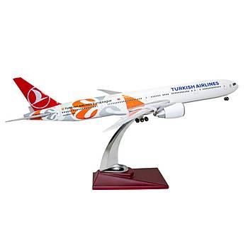 Euroleague  Boeing 777-300 Er