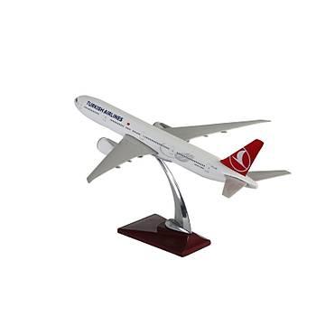 Maket Uçak B777-300 1/200 TK Collection