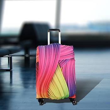 Valiz Kýlýfý Renkler
