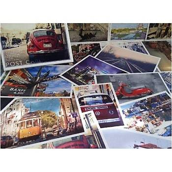 Kartpostal Seti