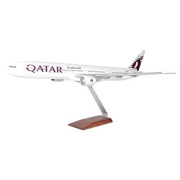 Qatar Boeing 777-300
