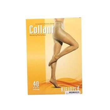 Kifidis 40 Collant Dinlendirici Külotlu Çorap