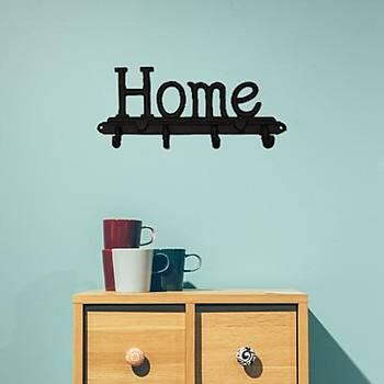 Dekoratif Askı Home