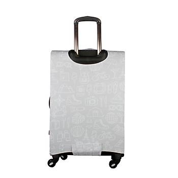 Valiz Kýlýfý This is My Suitcase