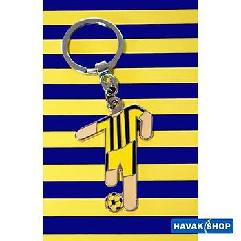 FenerbahçeTaraftar Anahtarlýk