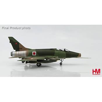 F-100 D Super Sabre 0- 63390 Turkýhs Air Force