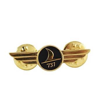 Bröve 737