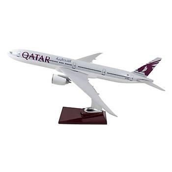QATAR B 777-300 Er