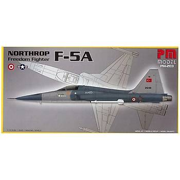Northrop Freedom Fighter F-5A