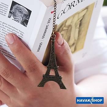 Kitap Ayracý Eyfel