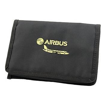 Pilot Logbook Çantasý Airbus