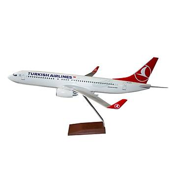 Boeing 737-800 1/60 Ölçek