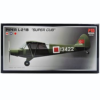 Piper L-21 B SUPER CUB