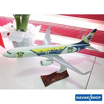 Fenerbahçe Maket Uçak B/737/1/100