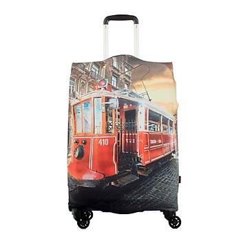 Valiz Kýlýfý Tramvay