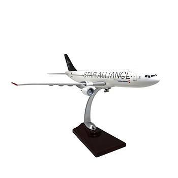 Airbus 330-300 1/200 Ölçek