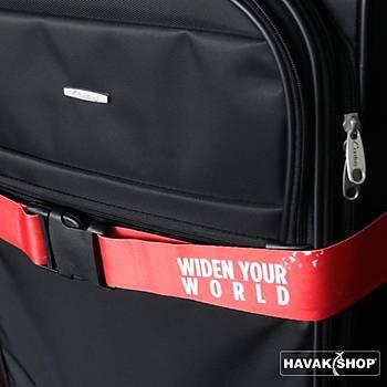 Valiz Kemeri TK Collection